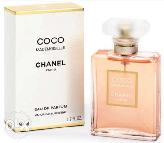 coco mademoiselle chanel (copy original)