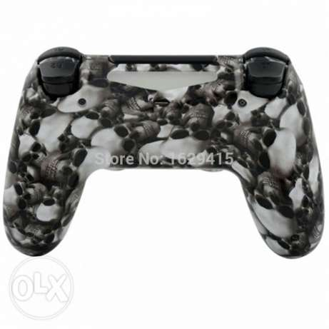 Ps4 controller custom replacement shell 2016