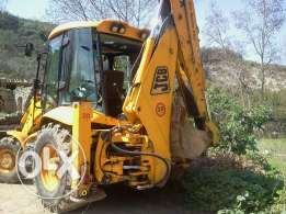 jcb 3cx 2004 verry clean