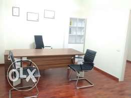 (Office for rent (Nos Dawem