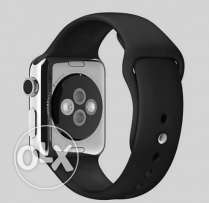 High quality Silicone Rubber Band for Apple watch 38mm