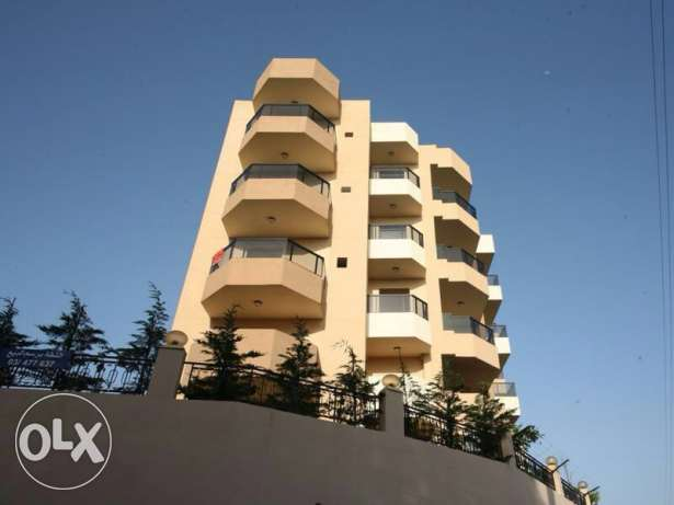شقق مفروشة - صيدا Furnished Appartments