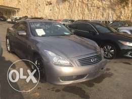 Kouba Motors Group Infinity Coupe V6 RWD G37 Right front accident