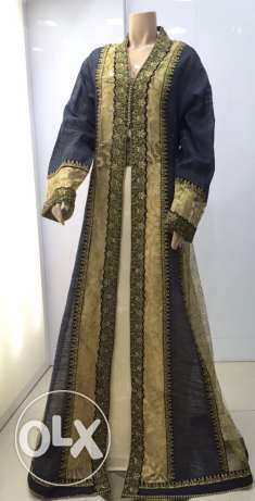 Abaya Modest Fashion