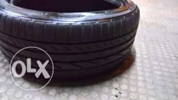 205 45 R17 Bridgestone Potenza made in France