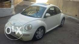 Volkswagen golf beetle 2 0
