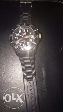 ice watch black
