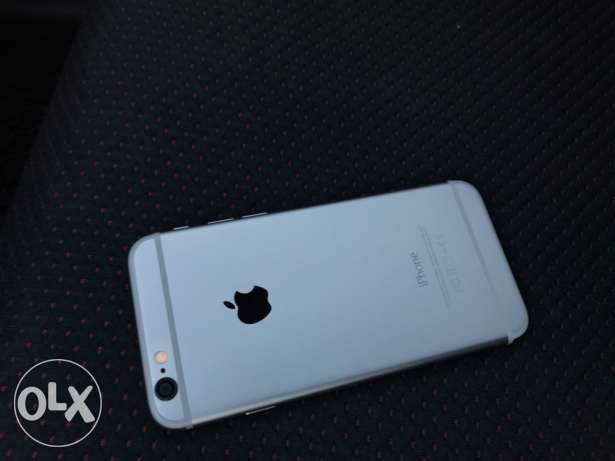 iphone 6 64gb المرفأ -  2