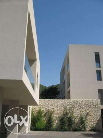Exceptional apartment for sale in Batroun البترون -  2