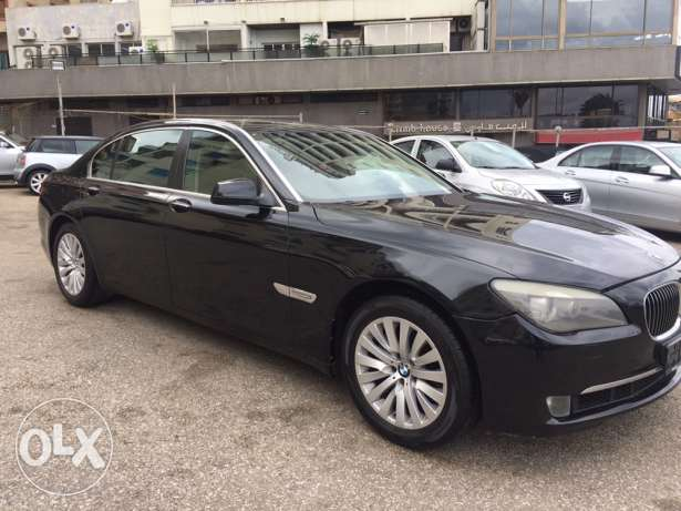 bmw 730 I L 0 down payment hot offer