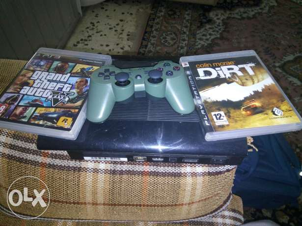 ps3 for sale كيفون -  1