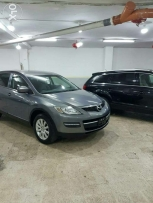 Mazda cx9 clean car fax full option new arrival camira DVD