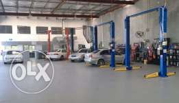 Mechanics and Service Technicians needed for an Automotive Company