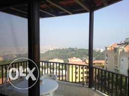 Ain Saade Duplex Apartment