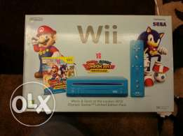 Wii ( Limited Edition Pack )