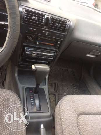 Honda accord model 90 ac auto hydrolic ktir ndife المعرض -  4