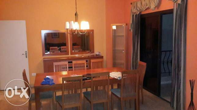 Furnished apartment Jall El Deeb
