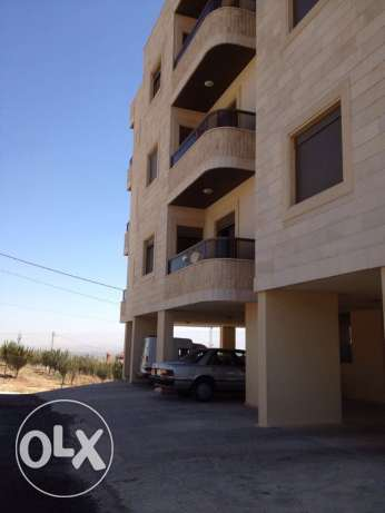 appartment for rent in zahle next to Tal-Shiha Hospital