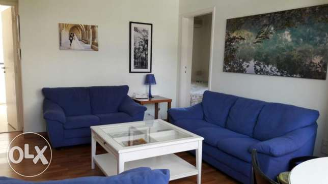 Furnished apartment in Achrafieh for rent #PRE8129