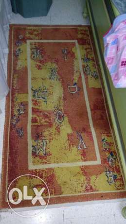 Variety of carpets for sale