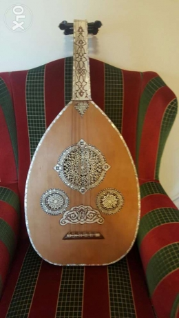 oud Egyptian Old hand crafted from the part of Najib 1967