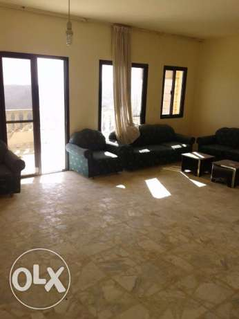 appartment for rent in Sawfar