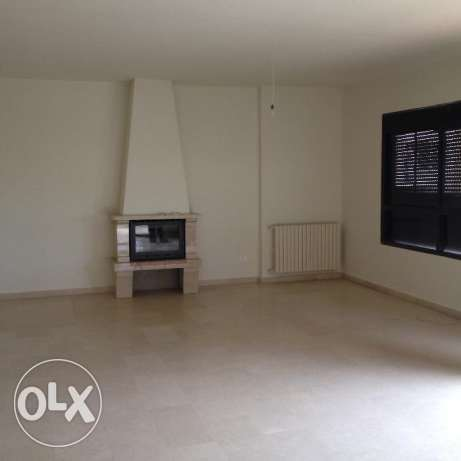 250 sqm apartment for rent in kfarhbab with a lovely view
