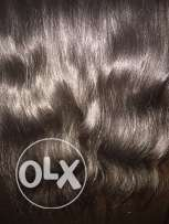 long human hair extension NEW