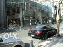 Shop for RENT - Hamra 384 SQM