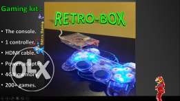 Best Old games Console