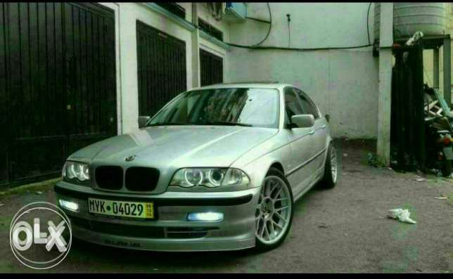 Bmw e46 for sale (ix)
